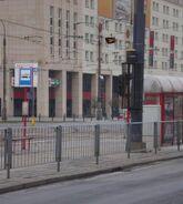 Muranowska (przystanek)