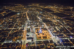 Warsaw On Air