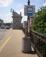 Most Poniatowskiego (przystanek 2)
