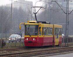 Okopowa (tramwaj 27)