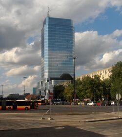 Plac Bankowy (nr 2)
