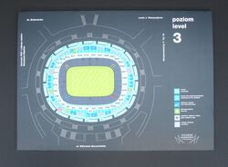 Stadion Narodowy (plan)