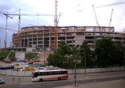 Stadion Narodowy (budowa) 6