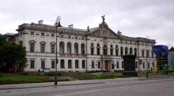 Pałac Krasińskich (2)
