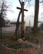 Jeżewskiego (krzyż powstańczy)