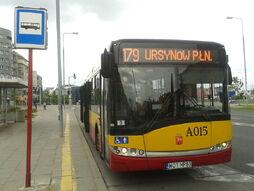 179 (Metro Kabaty)