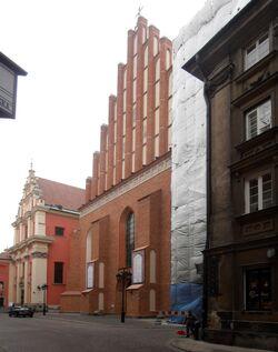 Katedra św. Jana (Świętojańska)