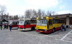 Włościańska (nr 52, autobusy KMKM)