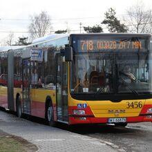 Autobusy Wszystko O Warszawie Fandom Powered By Wikia