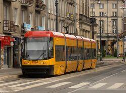 Nowowiejska (tramwaj 35)