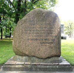 Zamek Ujazdowski (Ujazdów, kamień)