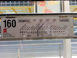 Linia 160 (Korale)