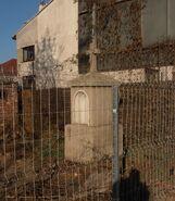 Solipska (nr 2, kapliczka)