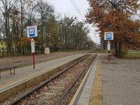 Kocjana (przystanek 2)