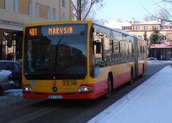 Plac Tysięclecia (autobus 401)