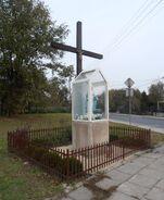 Gościniec, Siekierkowska (kapliczka)