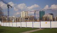 Muzeum Historii Żydów Polskich (budowa 15)