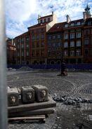 Rynek Starego Miasta (remont 2)