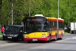 Bokserska (autobus 193)