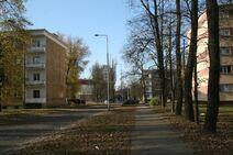 Ulica Archimedesa