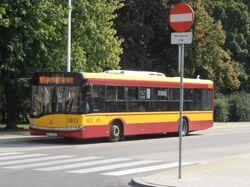 Plac Hallera (przystanek 199)