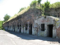 Fort IV