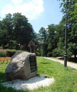 Park Stawy Kellera
