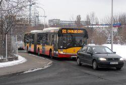 Aleja Bohaterów Września (autobus 172)