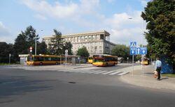 Plac Hallera (przystanek)