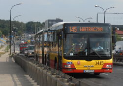 Marsa (autobus 145) 2