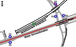 PKP Powiśle