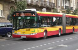 Raszynska (autobus 175)