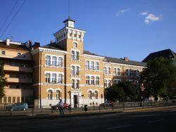 Liceum im. Władysława IV