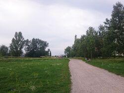 Park im. Cichociemnych Spadochroniarzy AK-1