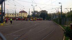 Plac wyjazdowy R-2 Praga