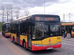 211 (Żerań FSO)