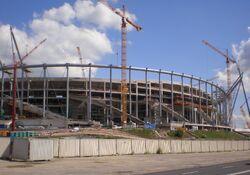 Stadion Narodowy (budowa 2)