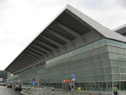 Okecie terminal 2