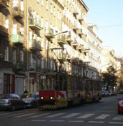 Stalowa (tramwaj 23)