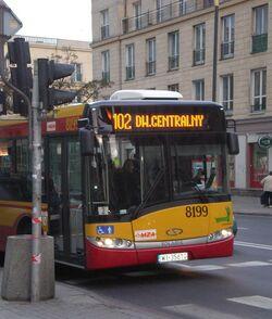 Autobus 102