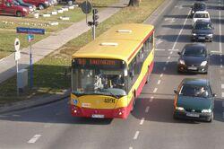 Płowiecka (autobus 183)
