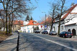Ulica Myśliwicka