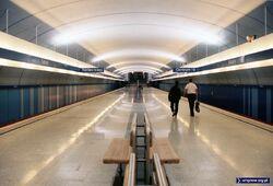 1995 10 MetroKabaty-Stacja1