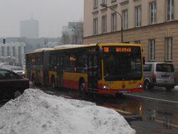 Miodowa (autobus 180)