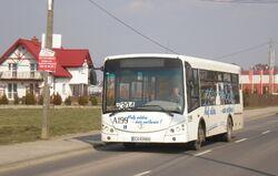Kobiałka (autobus 304)