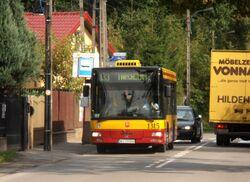 Mehoffera (autobus 133)
