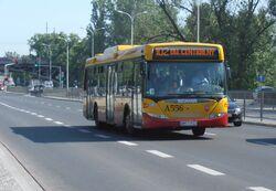 Wyb. Szczecińskie (autobus 102)