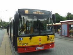 108 (Metro Wilanowska)