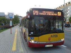 179 na Wiolinowej (by BartekBD)