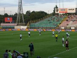 Legia stadion
